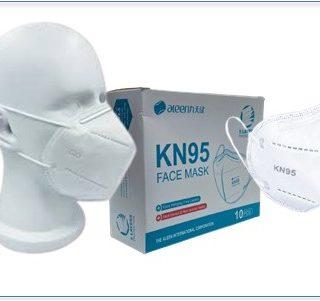 KN95 Mask – Website
